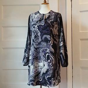 Simply Vera Vera Wang Shift Dress, Size S
